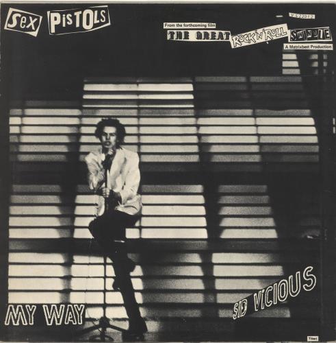 "Sex Pistols The Biggest Blow - EX 12"" vinyl single (12 inch record / Maxi-single) UK SEX12TH47399"