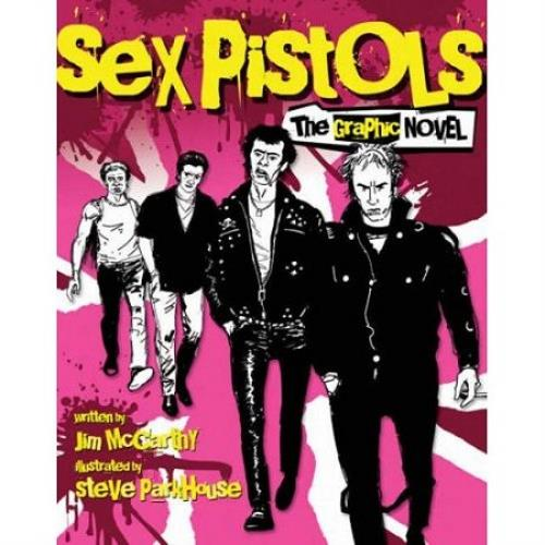 The rise of the sex pistols