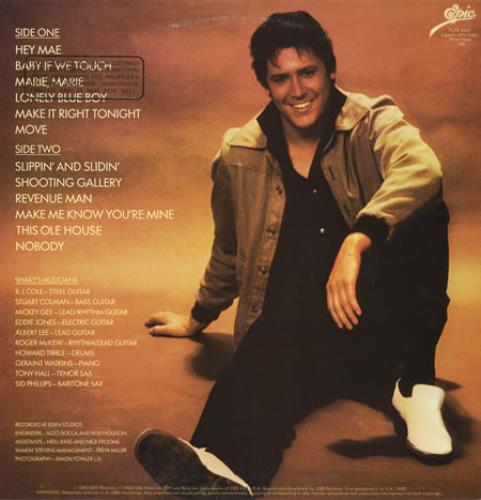 Shakin' Stevens This Ole House vinyl LP album (LP record) Australian STVLPTH260096