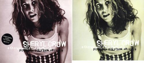 Sheryl Crow A Change Would Do You - 3-CD Set 3-CD album set (Triple CD) UK SCW3CAC89521