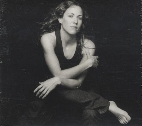 "Sheryl Crow Anything But Down CD single (CD5 / 5"") UK SCWC5AN142542"