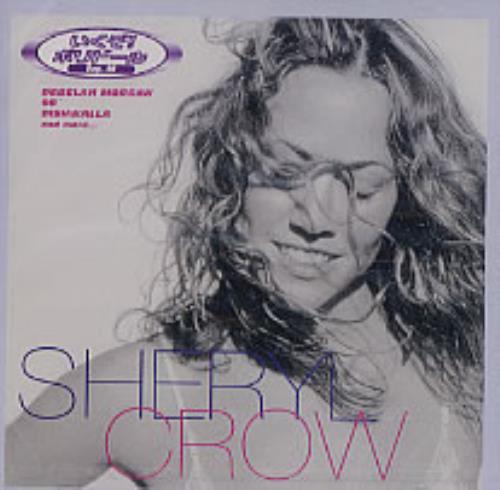 Sheryl Crow My Favourite Mistake - Polydor Sampler CD album (CDLP) Japanese SCWCDMY134074