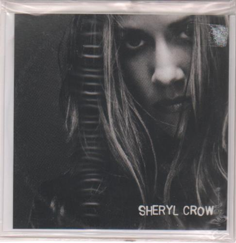 Sheryl Crow Sheryl Crow CD album (CDLP) US SCWCDSH90122