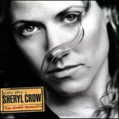 Sheryl Crow The Globe Sessions SHM CD Japanese SCWHMTH449657