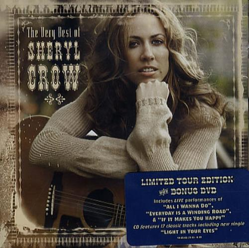 Sheryl Crow The Very Best Of U...