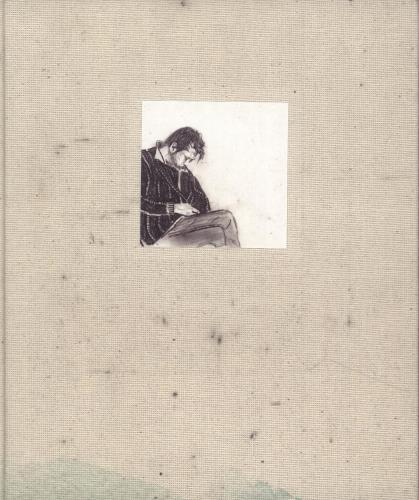 Sigur Ros Hlemmur 2-disc CD/DVD set UK SIU2DHL745020