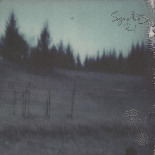 Sigur Ros Hvarf / Heim - RSD13 - Transparent Pale Green Vinyl 2-LP vinyl record set (Double Album) US SIU2LHV745223