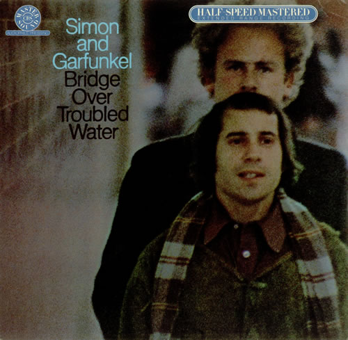 bridge over troubled waters teen identity Legendary folk duo simon & garfunkel's fifth and final album, bridge over troubled water,  teen's berlin wall tragedy.