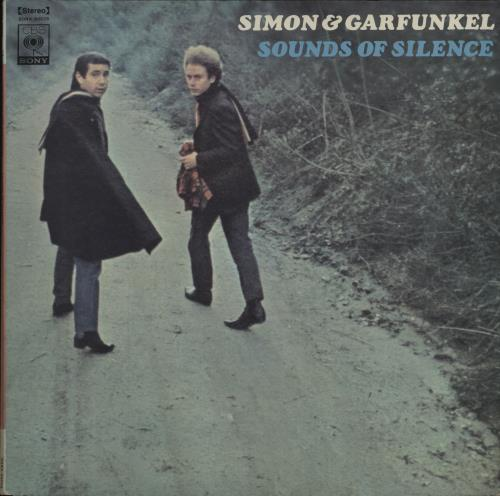 simon and garfunkel lp discography