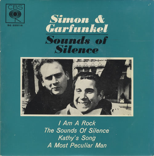 "Im neuen ROLLING STONE – CD Rare Trax: ""The Best Of Simon & Garfunkel – Cover Versions"""
