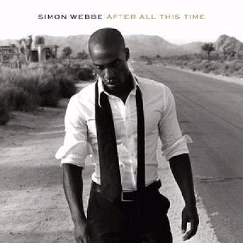 SIMON WEBBE - AFTER ALL THIS TIME LYRICS