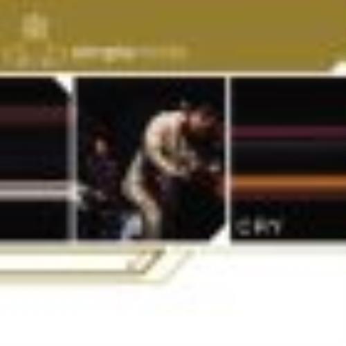 Simple Minds Cry CD album (CDLP) UK SIMCDCR205428