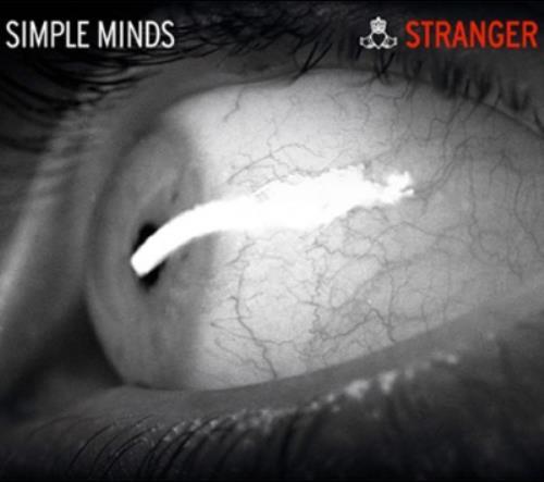 "Simple Minds Stranger CD single (CD5 / 5"") German SIMC5ST354782"