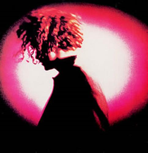 """Simply Red A New Flame 12"""" vinyl single (12 inch record / Maxi-single) Brazilian RED12AN232420"""