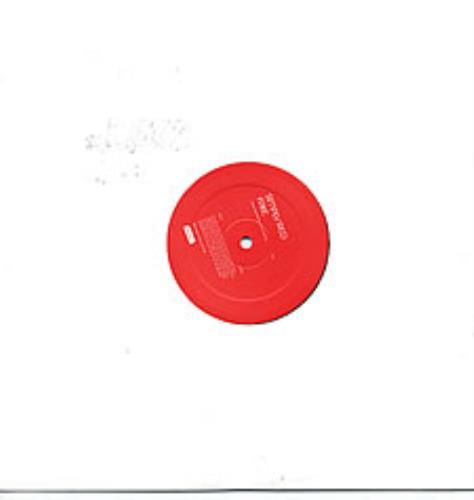 """Simply Red Fake 12"""" vinyl single (12 inch record / Maxi-single) UK RED12FA252620"""