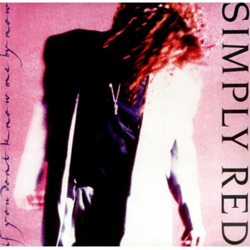Simply red if you don 39 t know me by now uk 12 vinyl single for Simply singles