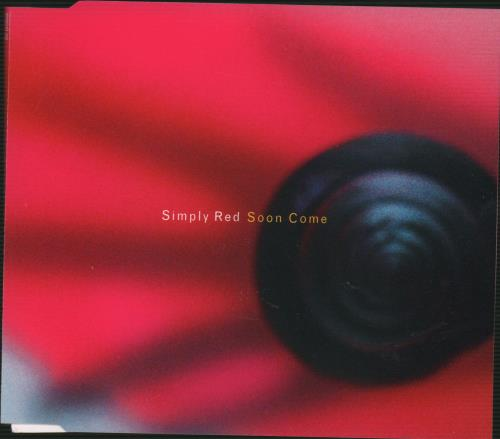 Simply Red Soon Come CD album (CDLP) German REDCDSO53598