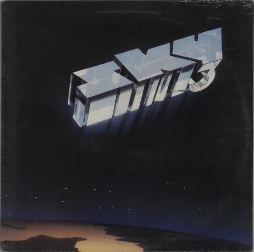 Sky (John Williams) Sky 3 - Sealed vinyl LP album (LP record) UK SKYLPSK686759