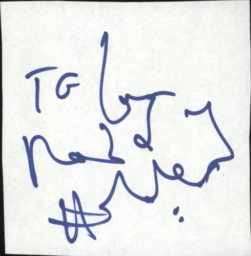 Slade Autograph memorabilia UK SDEMMAU722195