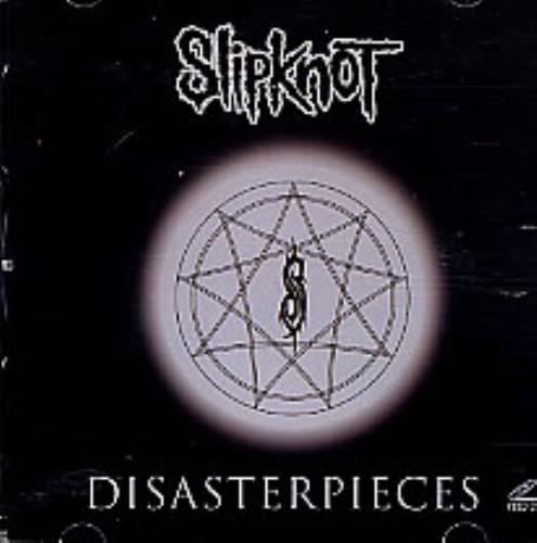 disasterpieces slipknot dvd covers