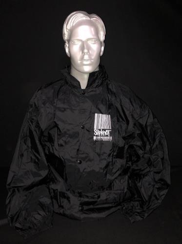 Slipknot Slipknot - World Domination Tour - L jacket UK PKTJASL729310