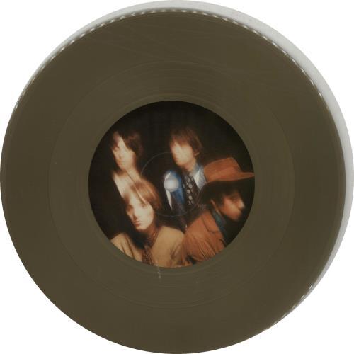 "Small Faces The Autumn Stone - RSD16 - Gold Vinyl 7"" vinyl single (7 inch record) UK SMF07TH651018"