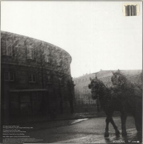 Smashing Pumpkins Adore - Autographed 2-LP vinyl record set (Double Album) US SMP2LAD607062