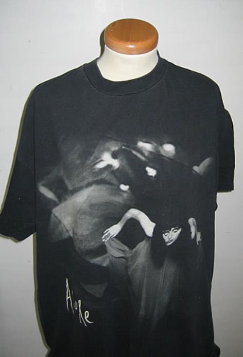 Smashing Pumpkins Adore World Tour 1998 Us T Shirt 336987