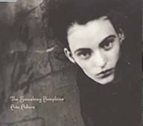 """Smashing Pumpkins Ava Adore CD single (CD5 / 5"""") UK SMPC5AV113079"""