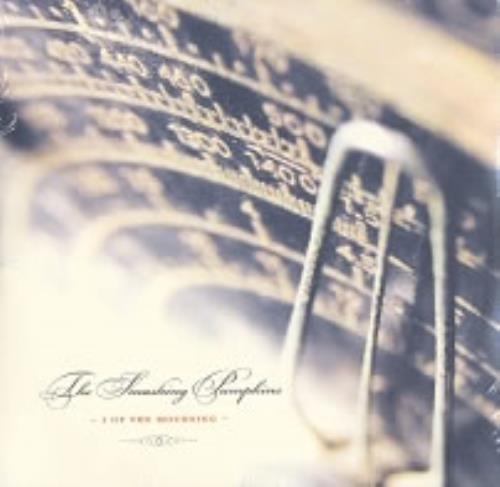 "Smashing Pumpkins I Of The Mourning CD single (CD5 / 5"") UK SMPC5IO161070"