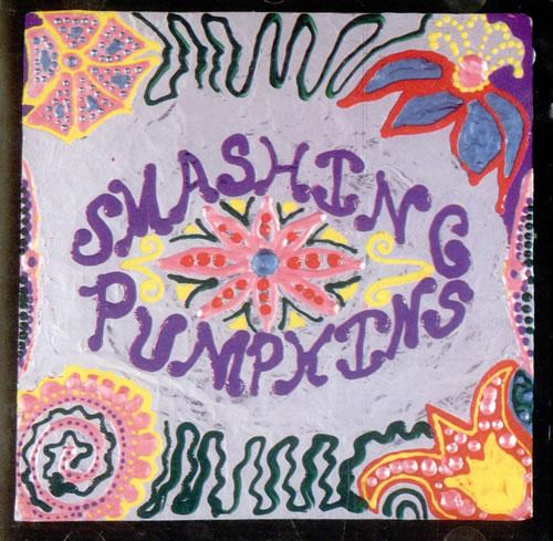 """Smashing Pumpkins Lull CD single (CD5 / 5"""") UK SMPC5LU54621"""