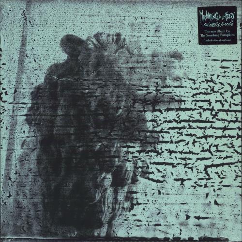 Smashing Pumpkins Monuments To An Elegy - Sealed vinyl LP album (LP record) UK SMPLPMO774298