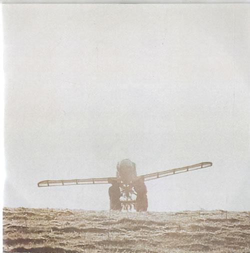 Smoke Fairies We've Seen Birds CD-R acetate UK SXQCRWE630570