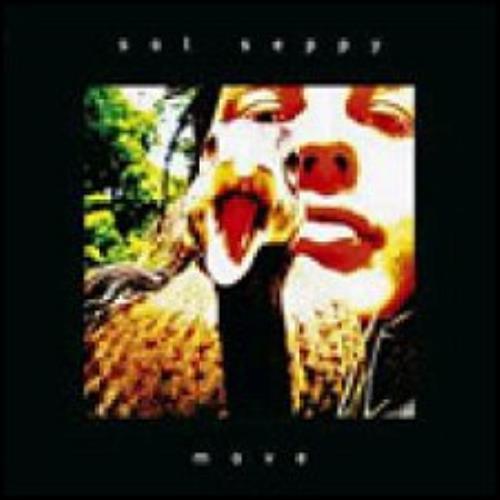 "Sol Seppy Move 7"" vinyl single (7 inch record) UK SS907MO346817"