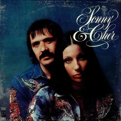 Sonny & Cher The Two Of Us - Record Club Issue/Sealed vinyl LP album (LP record) US S+CLPTH436479
