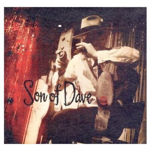 Son Of Dave O2 CD album (CDLP) UK SE-CDO448648