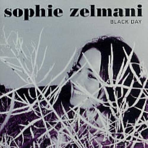 "Sophie Zelmani Black Day CD single (CD5 / 5"") Japanese SZLC5BL236919"