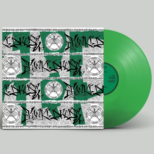 "Soul II Soul Back To Life (Zepherin Saint Remixes) - Green Vinyl 12"" vinyl single (12 inch record / Maxi-single) UK STS12BA754436"