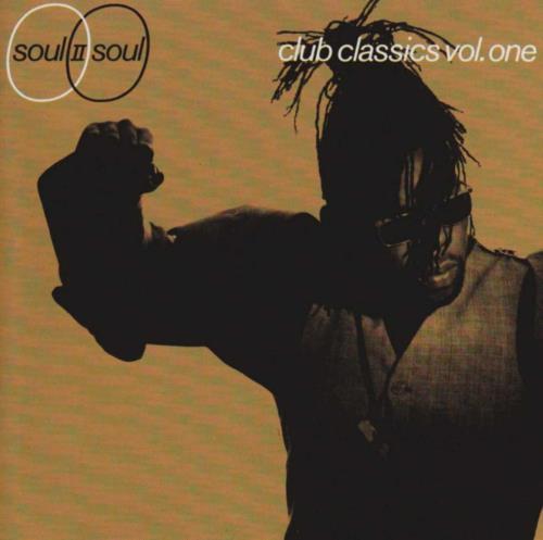 Soul II Soul Club Classics Vol 1  - NAD 2020 - Coloured Vinyl vinyl LP album (LP record) UK STSLPCL753565