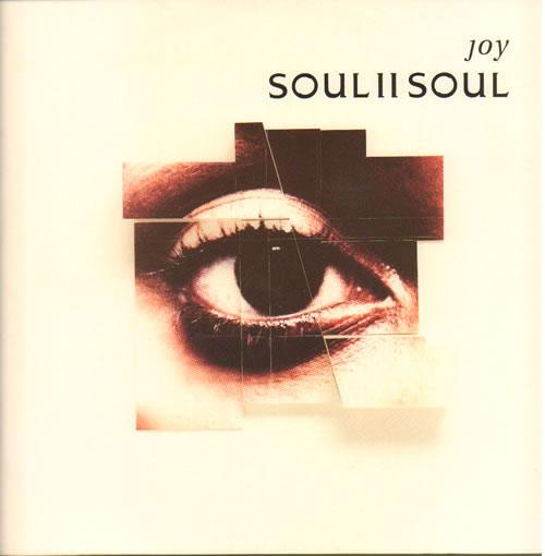 "Soul II Soul Joy 12"" vinyl single (12 inch record / Maxi-single) UK STS12JO640963"