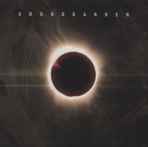 Soundgarden Superunkown: The Singles - Sealed Vinyl Box Set UK SOUVXSU602879