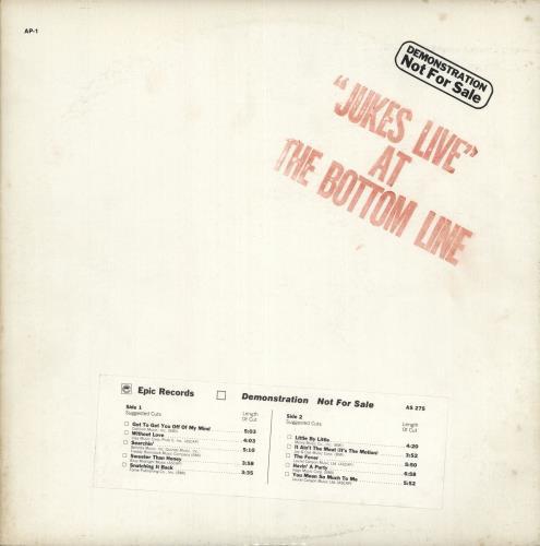 """Résultat de recherche d'images pour """"jukes live bottom line"""""""