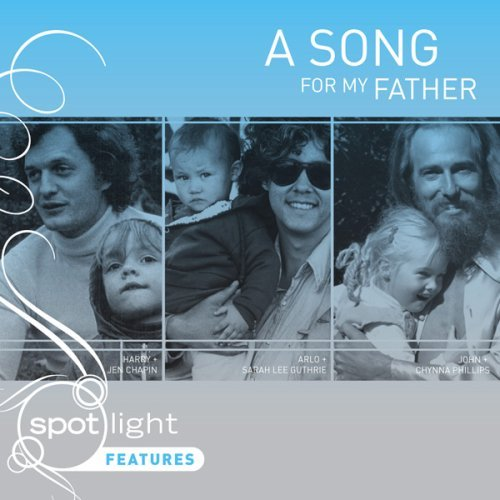 Spencer Gibb A Song For My Father CD album (CDLP) US S3MCDAS466898
