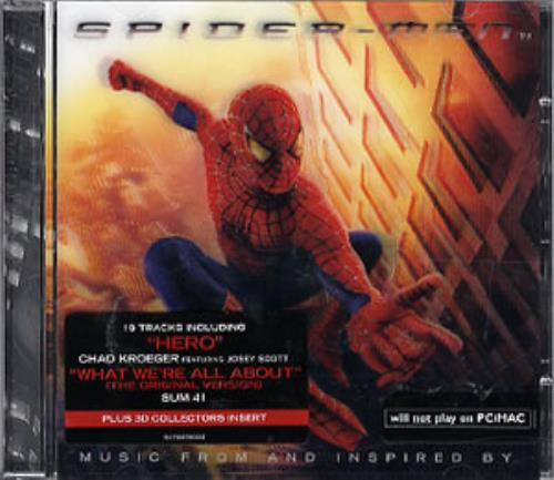 Spiderman movie soundtrack >> Theme from Spiderman, Learn ...