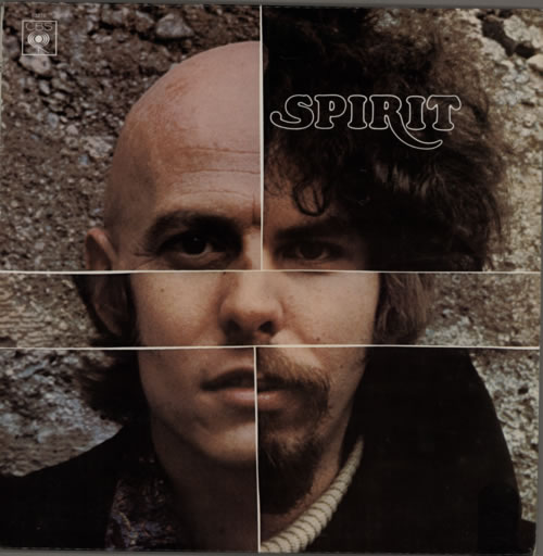 Spirit Spirit 1st Uk Vinyl Lp Album Lp Record 596173