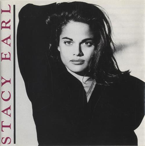Stacy Earl Stacy Earl CD album (CDLP) Japanese S17CDST446099