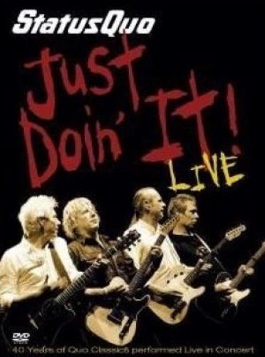 status quo full album greatest hits