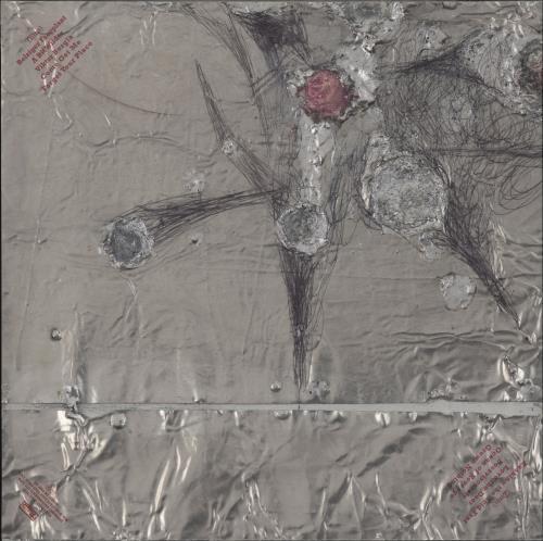 Stephen Malkmus Groove Denied - Clear Vinyl - Sealed vinyl LP album (LP record) UK MKULPGR716985