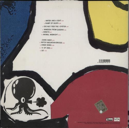 Stephen Malkmus Pig Lib - 180gm vinyl LP album (LP record) UK MKULPPI765411