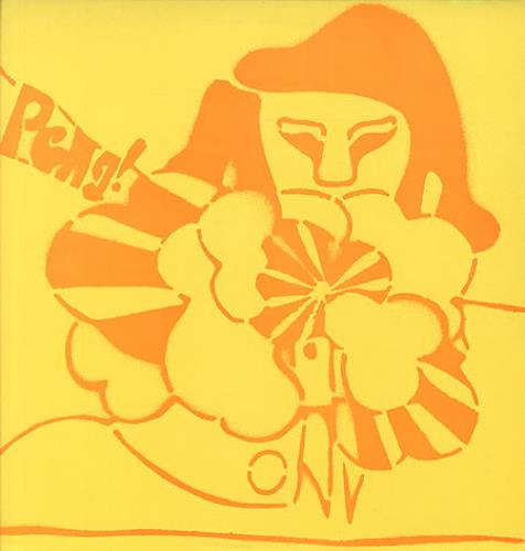Stereolab Peng! vinyl LP album (LP record) UK STBLPPE147850